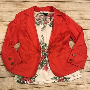Coral Jacket | CAbi